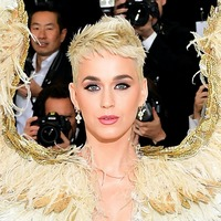 Katy Perry blames 'unavoidable production delays' as new album is pushed back