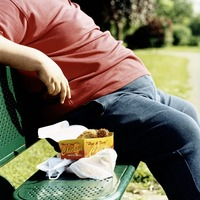 The GP's View: Comfort eating needs its own health warning