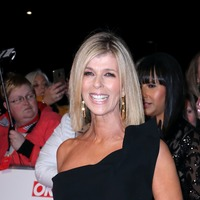 Kate Garraway: It was tough not to see improvement in Derek's condition