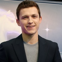 Tom Holland appears to confirm romance with Nadia Parkes