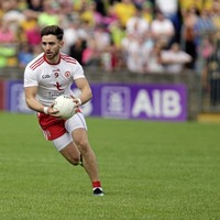 Separate club and county seasons can continue, says Tyrone defender Padraig Hampsey
