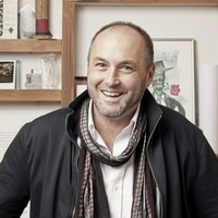 Irish Booker Prize nominee Colum McCann 'gets to tell main characters they are longlisted'