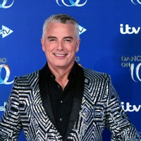 John Barrowman offers update on new series of Dancing On Ice