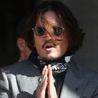 Johnny Depp 'is no wife beater', his lawyers tell High Court