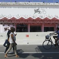 Venice Film Festival unveils line-up for September