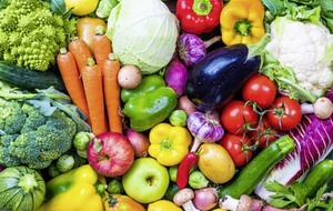 Jane McClenaghan: Why not 'buy one get one free' offers for fruit and veg?