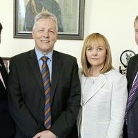 Former ministers join DUP backbench rebellion but fail to halt fast-tracked legislation