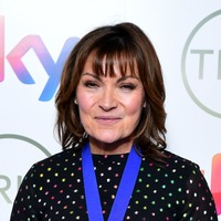 Lorraine Kelly says the lockdown gave her 'real anxiety'