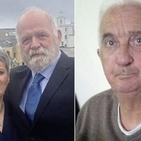 Joint funeral service in Co Derry for three members of one family killed in road crash