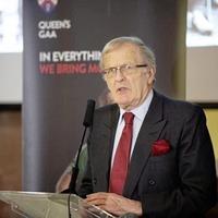 Tributes to 'pioneering' Belfast-born cardiac surgeon Dr Hugh O'Kane