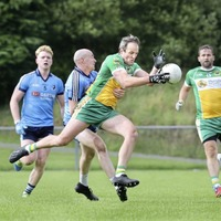 St Michael's versus Glenswilly pick of Donegal SFC openers