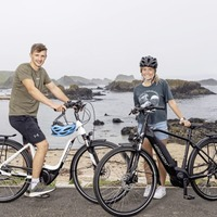 'On yer eBike' as Ride Electric brings new sustainable technology to Northern Ireland market