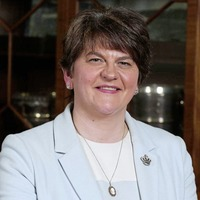Arlene Foster 'safe for the time being' says senior DUP source