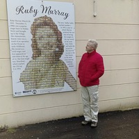 Tim Murray: Son of singing sensation who found his own voice in a life filled with music