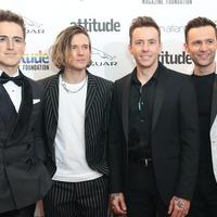 McFly 'broken' during years spent apart, drummer Harry Judd says