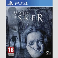 Games: Maid of Sker's Welshness make it a creepy counterpoint to mega-budget horror-thons