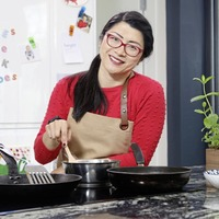 Lisburn home cook hero Suzie Lee ushers us all into the kitchen in new TV show