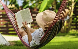 Holiday reads: 12 of the best new books for summer