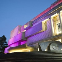 Ulster Museum reopens