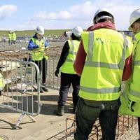 Sales smash £500m barrier at construction giant McLaughlin & Harvey