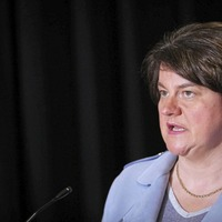 Arlene Foster dismisses threat to her leadership in aftermath of Stormont revolt