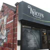 Eating In: Timing was against Nico's restaurant but everything else is in its favour