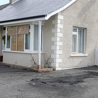 House and car damaged in Co Down arson attack