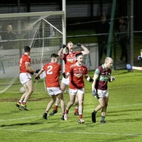 Magherafelt face old rivals as Derry football prepares for surreal beginning