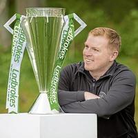 Lennon plans to whip Celtic into shape ahead of 10-in-a-row tilt