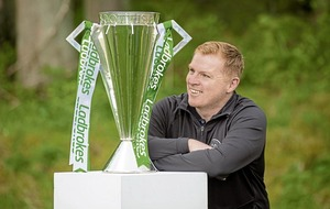 Lennon plans to whip Celtic into shape ahead of 10-in-a-row tilt