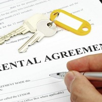 Landlords and tenants . . . getting on terms