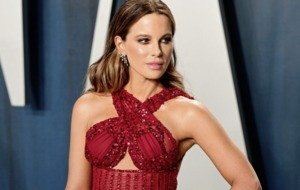 Sleb Safari: Kate Beckinsale and the mystery of the bunny rabbit