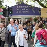 Edinburgh International Book Festival moves online