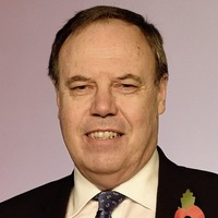 DUP's Nigel Dodds to join House of Lords
