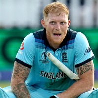 Ben Stokes unimpressed as Cricket World Cup final misses out on Bafta