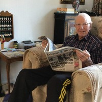 Pensioner: Why should husband pay TV licence after 'serving his country'?