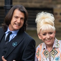 Dame Barbara Windsor moved to care home as dementia advances, husband says