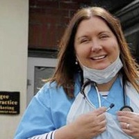 Doctor feels 'bullied' by Covid centre demand