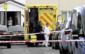 Man arrested after death of woman in Newry