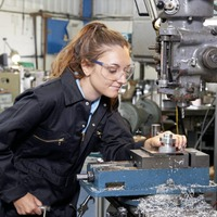 UK manufacturing hits 16-month high said report