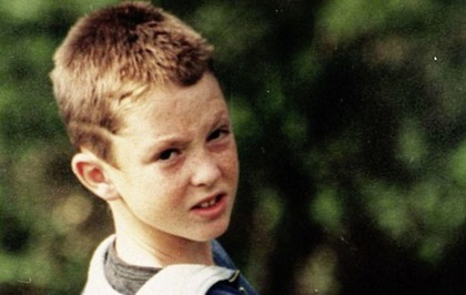 Appeal for information on anniversary of the murder of Antrim schoolboy