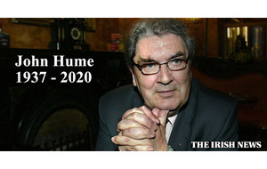 John Hume loved Derry and it loved him