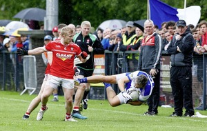Magherafelt show composure to continue winning run