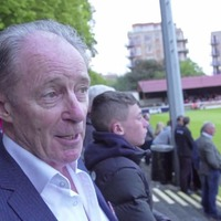 John Hume one of the heroes of Irish history says former Republic manager Brian Kerr
