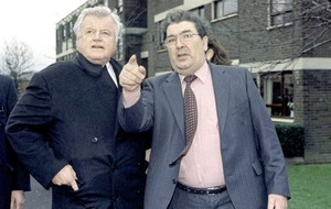 William Graham: John Hume was a powerful voice for peace