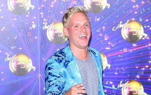 Jamie Laing congratulates Strictly on Bafta win