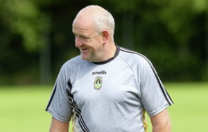 More relaxed atmosphere without changing rooms: St Enda's boss Frank Fitzsimons