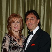 Lyricist Don Black opens up following death of wife of 60 years
