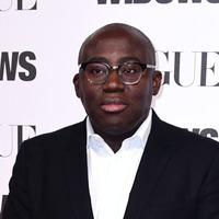 Edward Enninful says Vogue racial profiling had happened to him before