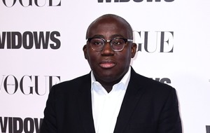 Edward Enninful says Vogue racial profiling had happened to him before